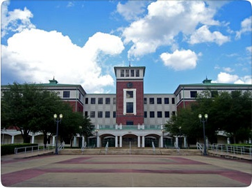 Volusia County Court