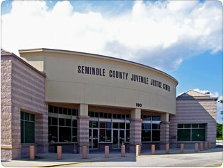 Seminole County Juvenile Court