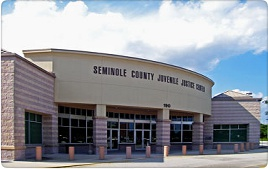 Seminole County Juvenile Courthouse